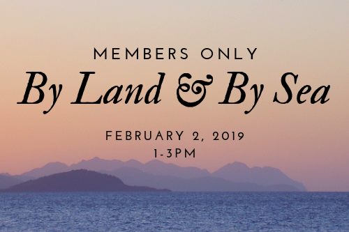 Land and Sea Event